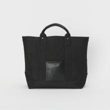 Hender Scheme / エンダースキーマ | campus bag small - Black