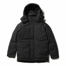 NANGA / ナンガ | TAKIBI DOWN JACKET - Charcoal