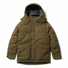 NANGA / ナンガ | TAKIBI DOWN JACKET - Coyote