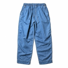 Needles / ニードルズ | String Work Pant - 7oz C/T Denim - Indigo