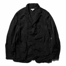 ENGINEERED GARMENTS / エンジニアドガーメンツ | Bedford Jacket - Memory Polyester - Black