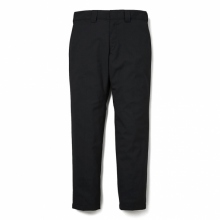 BEDWIN / ベドウィン | 10/L DICKIES TAPERED FIT PANTS 「CHARLS」 - Black