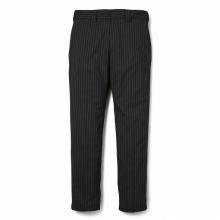 BEDWIN / ベドウィン | 10/L DICKIES TAPERED FIT PANTS 「CHARLS」 - Black Stripe