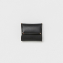 Hender Scheme / エンダースキーマ | assemble coin case - Black