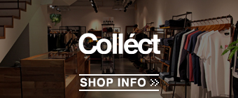 COLLECT STORE / コレクトストア