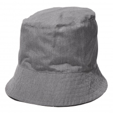 ENGINEERED GARMENTS / エンジニアドガーメンツ | Bucket Hat - PC Poplin - H.Grey