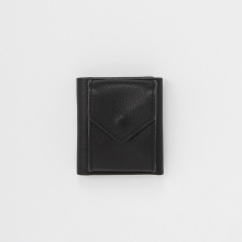Hender Scheme / エンダースキーマ | trifold wallet - Black