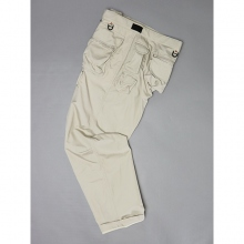 ....... RESEARCH | Fishing Trousers - L.Beige