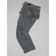 ....... RESEARCH | Fishing Trousers - Grey