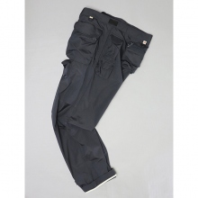 ....... RESEARCH | Fishing Trousers - Charcoal Grey