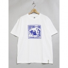....... RESEARCH | Grower's Tee - White