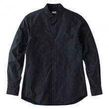 THE NORTH FACE / ザ ノース フェイス | SoM MAXIFRESH Typewriter Shirt - Dark Navy