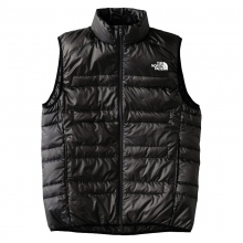THE NORTH FACE / ザ ノース フェイス | Light Heat Vest - Black