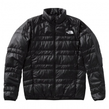 THE NORTH FACE / ザ ノース フェイス | Light Heat Jacket - Black