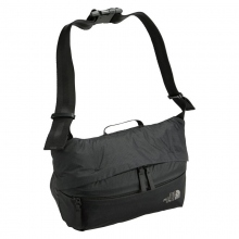 THE NORTH FACE / ザ ノース フェイス | Glam Hip Bag - Black