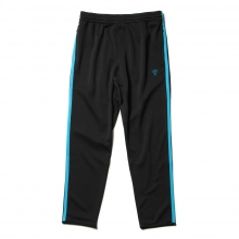 South2 West8 / サウスツーウエストエイト | Trainer Pant - Poly Smooth - Black