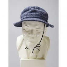 ....... RESEARCH | Terry Hat - Navy