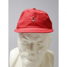 ....... RESEARCH | Mountain man(s) Cap - Mao - Red