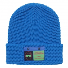 C.E / シーイー | POLY KNIT CAP - Blue