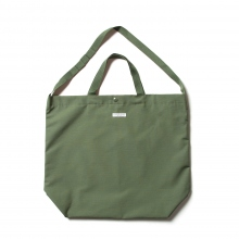 Cotton Ripstop - Olive ¥15,400