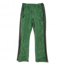 C/Pe Velour - Green