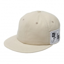 C.E / シーイー | SIDE PATCH LOW CAP - Beige