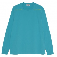 C.E / シーイー | MD fullVISIBILITY LONG SLEEVE T - Green