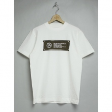 ....... RESEARCH | H.B.R. Tee - White