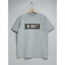 ....... RESEARCH | H.B.R. Tee - Gray