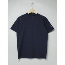 ....... RESEARCH | PKT. Tee - Navy