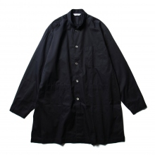 FUJITO / フジト | Shirt Coat - Navy