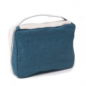 NAISSANCE / ネサーンス|LARGE TRAVEL POUCH - Green
