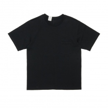 N.HOOLYWOOD / エヌハリウッド | 16 RCH CREW NECK T-SHIRT - Black