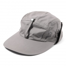 【Point 10% 5/26まで】....... RESEARCH | Bootleg Cap - Gray × Gray