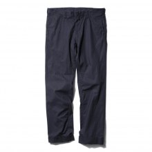 ....... RESEARCH | Piped Stem Pants - Navy
