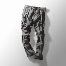 CURLY / カーリー| BLANK TROUSERS