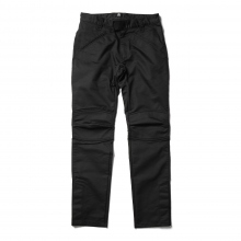 ....... RESEARCH | Motocross Pants - Cotton Twill Stretch - Black