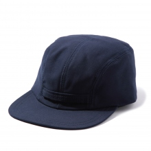 ENGINEERED GARMENTS / エンジニアドガーメンツ | Field Cap - Reversed Sateen - Dk.Navy