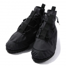 Hender Scheme / エンダースキーマ | samidare nylon - Black