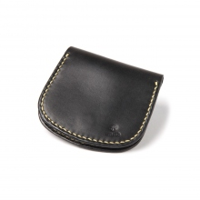 MOTO / モト | Coin Case C1 - Black