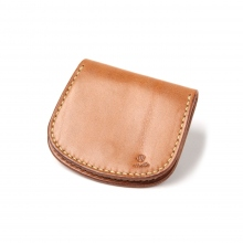 MOTO / モト | Coin Case C1 - Brown
