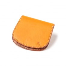 MOTO / モト | Coin Case C1 - Yellow