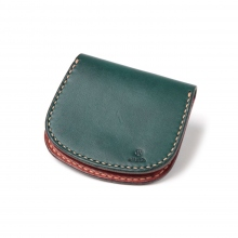MOTO / モト | Coin Case C1 - Blue