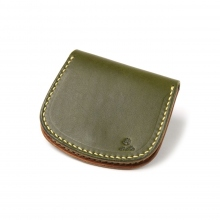 MOTO / モト | Coin Case C1 - Green