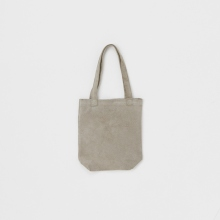 Hender Scheme / エンダースキーマ | pig bag S - Lighit Gray