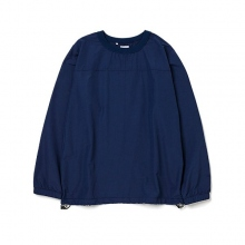 DELUXE CLOTHING / デラックス | WORKOUT - Navy