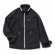 ....... RESEARCH | Wind Breaker - Black