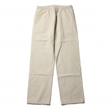 AURALEE / オーラリー | STAND-UP WIDE PANTS - Ivory Beige