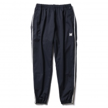 Needles / ニードルズ | Side Line Seam Pocket Easy Pant - Poly Dry Twill - Navy