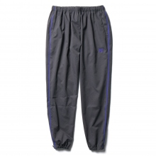 Needles / ニードルズ | Side Line Seam Pocket Easy Pant - Poly Dry Twill - Charcoal